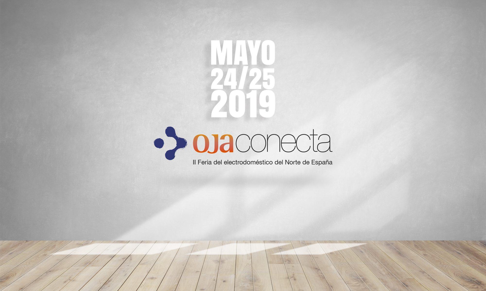 OJACONECTA 2019